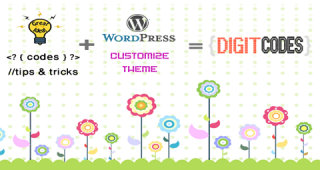 The Making of DigitCodes: Ideas & Codes + WordPress