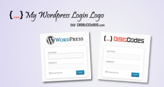 How to Add Your Custom Logo to WordPress Login Screen?