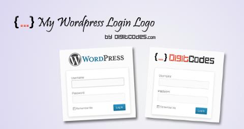 How to Add Your Custom Logo to WordPress Login Screen